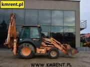 CASE 580 SR-4PT|JCB 3CX CAT 432 428 F NEW HOLLAND LB110 TEREX 860 880 VOLVO BL71