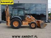 CASE 580ST|JCB 3CX CAT 432 428 F NEW HOLLAND LB110 TEREX 860 880 VOLVO BL71