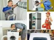 Mosógépek,Hűtőgépek,Mikrosütők,Varrógépek Javítása 24 órán belül,Garanciával !