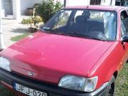Eladó  friss műszaki vizsgás Ford Fiesta 1.1 c