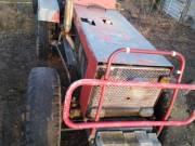 elado kistraktor
