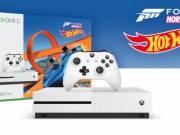 Xbox One S Forza Horizon 3 Hot Wheels csomag