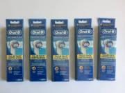 Oral-B Precision Clean Value Pack pótfej elektromos fogkeféhez