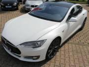 Részletre is megvehető Tesla Model S P85D