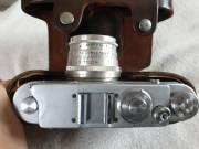 Orosz fényképezőgép