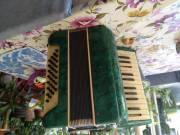 Tanuló tangóharmonika eladó