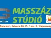 Greifen Masszázs Stúdió a Főnix-ben!