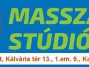Stresszoldó Masszázs a Főnix Rendelő-ben, a Greifen Masszázs Stúdiónál!