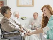 Szakképzett ápolónőket keresünk Németországba német bejelentéssel ingyenes szállással