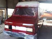 Fiat Ducato 2,5 D
