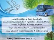 Autóbuszos személyszállítás