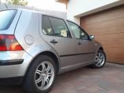 Volkswagen Golf IV 2003-as Magyarországon vásárolt első tulajdonostól megkímélt állapotban ELADÓ !