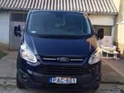 Ford Tourneo Custom kisbusz eladó!