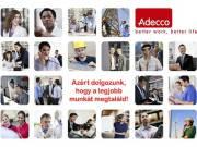 Rendszerkezelő logisztikai állás munka Tiszaújváros