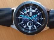 Eladó Samsung Galaxy Watch 46mm LTE