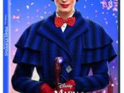 Mary Poppins visszatér (DVD)