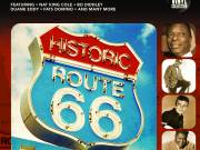 Route 66 (CD)