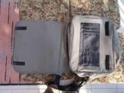 Enrikó Benett laptop táska