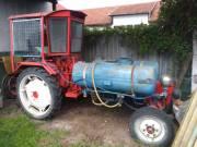 RS 04 traktor eladó