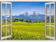 Ablakbeépítés Ausztriában