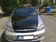 Chevrolet Lacetti 1.4 16v-Klíma