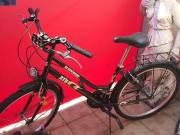 Majdnem új Csepel Blackwood ATB női kerékpár/bic