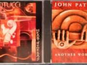 -30%!! Eredeti John Patitucci cd-k külön-külön, vagy egyben eladók!