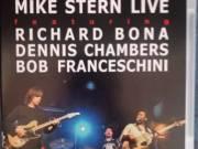 Eredeti Mike Stern dvd eladó!