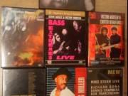 -54% Basszus!! DVD csomag(Wooten,Miller,Pastorius,Bona)
