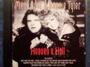 Bonnie Tyler&Meatloaf*–Heaven And Hell CD eladó!