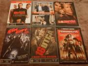 """""""BRUCE WILLIS"""" dvd csomag szuper áron eladó!"""