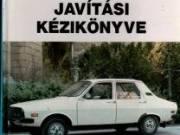 Dacia javítási kézikönyv