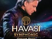 Havasi Balázs koncertjegy