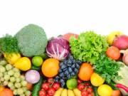 Zöldség eladó