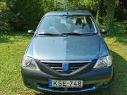 Dacia Logan 1.4 Sedan eladó