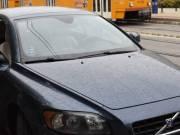 Eladó Volvo C70 kitűnő állapotban