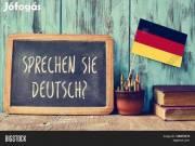 Német nyelvvizsgára felkészítés