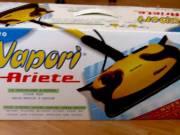 Vapori Ariete Gőztisztító készülék