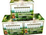 Q10 POWER WELLhappyNESS étrend-kiegészítő 90 db 3 doboz