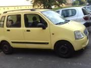 Suzuki wagon R+ glx eladó!
