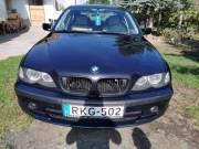 BMW 330d eladó!