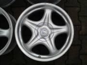 Alufelni 17 col 5X110 Opel Vecra C, Signum Astra H 69000 házhoz szállítva