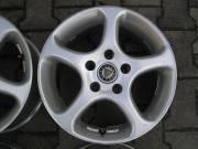 Opel Zafira alufelni (Platin Autec német) télre is olcsón 5X110 15 col
