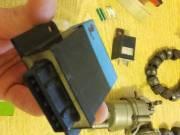 wartburg alapjáratszabályzó elektronika 1,3 ashoz való