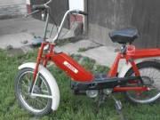JAWA Babetta kismotor