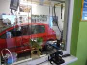 Személyautó Vizsgabiztost Sürgősen Felveszünk Gazdaságos Javítású Autók Vizsgáztatásához .