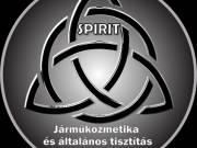 SPIRIT JÁRMŰKOZMETIKA, AUTÓKOZMETIKA. Gyomaendrőd