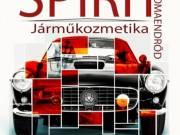 SPIRIT AUTÓ ÉS JÁRMŰ KOZMETIKA. Gyomaendrőd
