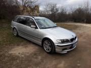BMW 330xi (e46) kombi automata eladó