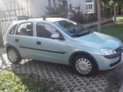 Opel corsa C 1,2 comfort Easytronic váltóval 2001,12 eladó